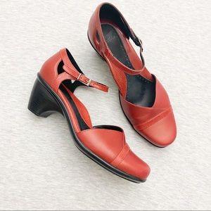 Dansko Mary Jane Comfort Shoes